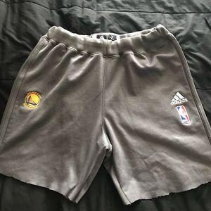 adidas nba practice shorts